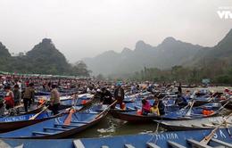 Bộ VH-TT&DL yêu cầu rà soát công tác tổ chức lễ hội chùa Hương