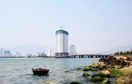 Khánh Hòa cương quyết thu hồi dự án lấn biển, chậm triển khai