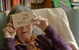 Công nghệ thực tế ảo VR giúp người mất trí hồi tưởng