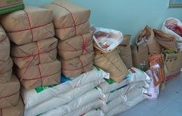 Khởi tố đối tượng sản xuất, buôn bán gần 1 tấn bột ngọt giả ở Kiên Giang