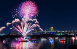 Lễ hội Pháo hoa Quốc tế Đà Nẵng 2018 sẽ diễn ra trong 2 tháng