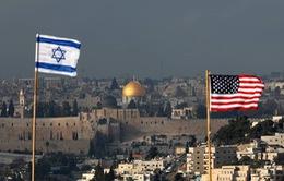 Mỹ dự kiến mở Đại sứ quán tại Israel ở Jerusalem vào tháng 5/2018