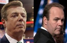Cựu Cố vấn tranh cử của Tổng thống Mỹ đối mặt với các cáo buộc mới