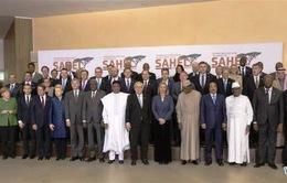 EU tăng cường hỗ trợ chống khủng bố ở châu Phi