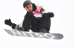 TRỰC TIẾP Olympic PyeongChang 2018 ngày thi đấu 24/2: Đoàn Canada giành HCV nội dung trượt ván nhào lộn