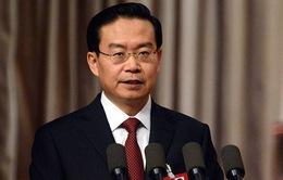 Cựu Chủ tịch tỉnh Phúc Kiến, Trung Quốc bị cáo buộc nhận hối lộ