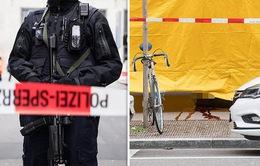 Thụy Sĩ chưa tìm thấy dấu hiệu tấn công khủng bố tại Zurich