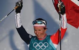 Bảng tổng sắp huy chương Olympic PyeongChang 2018: Đoàn Na Uy ngoạn mục giành nhất toàn đoàn