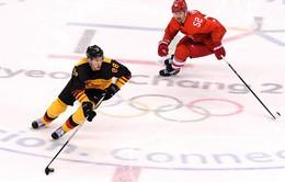 TRỰC TIẾP Olympic PyeongChang 2018 ngày thi đấu 25/2: Chung kết nam khúc côn cầu trên băng