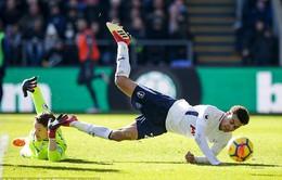 Ăn vạ nhưng không kiếm được penalty, Dele Alli thoát án phạt từ FA