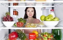 Mẹo bảo quản thực phẩm sau Tết không bị hỏng