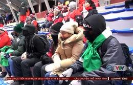 Cảm xúc trước ngày chia tay Olympic Pyeongchang 2018