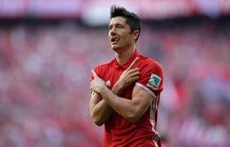 TRỰC TIẾP Chuyển nhượng bóng đá quốc tế ngày 25/2: HLV Bayern khẳng định Lewandowski không đến Real