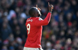 VIDEO, Man Utd 1-1 Chelsea: Lukaku ghi bàn gỡ hòa