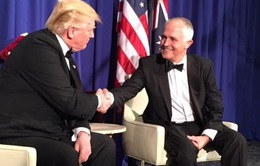 """""""Mỹ và Australia sẽ thắt chặt quan hệ đồng minh bền chặt"""""""