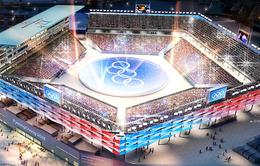TRỰC TIẾP Lễ bế mạc Olympic mùa đông Pyeongchang 2018