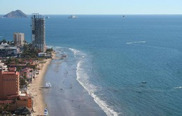 Mexico đặt mục tiêu vào top 5 điểm đến du lịch hàng đầu thế giới
