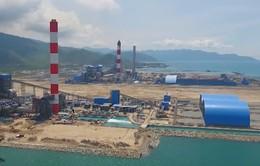 Giám sát môi trường tại Nhà máy nhiệt điện Vĩnh Tân, Bình Thuận