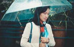 """Hồng Ánh nhận lời đóng phim của Dũng """"Khùng"""" dù không cần đọc trước kịch bản"""