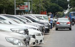 TP.HCM đề xuất tăng thu phí xe ô tô tạm dừng đỗ trên lòng đường