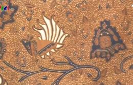 Người bảo tồn Batik truyền thống của Indonesia
