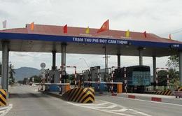 Khánh Hòa đề xuất sớm thực hiện thu phí tự động không dừng tại các trạm BOT
