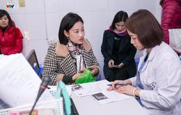 Bệnh viện Bưu Điện: Khám, tư vấn miễn phí cho bệnh nhân vô sinh, hiếm muộn