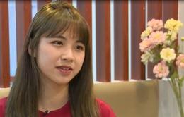 Gặp cô gái đầu tiên ra đời từ thụ tinh trong ống nghiệm ở Việt Nam