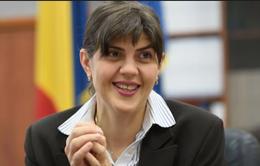 Tuần hành ủng hộ Giám đốc cơ quan chống tham nhũng ở Romania