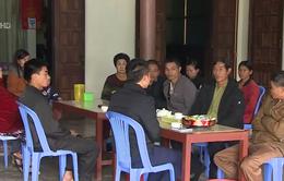 Người dân phản đối Nhà máy rác Phú Hà gây ô nhiễm