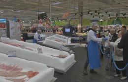 Người tiêu dùng châu Âu quan tâm tới trách nhiệm xã hội
