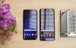 Samsung giới thiệu bản nâng cấp của Galaxy S9/S9+