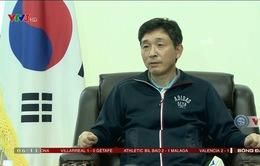 VIDEO: Chia sẻ đặc biệt của Ngài Đại sứ đặc mệnh toàn quyền Hàn Quốc tại Việt Nam về Olympic PyeongChang 2018