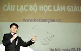 508 người bị chiếm đoạt hơn 476 tỷ đồng từ trang mạng hoclamgiau.vn