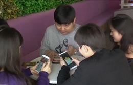 Gần 770 triệu người Trung Quốc sử dụng dịch vụ tặng quà online