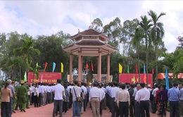 Bình Định tổ chức tưởng niệm 52 năm vụ thảm sát Bình An