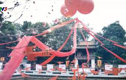 Các lễ hội không thể bỏ lỡ trong tuần: Lễ Khai ấn đền Trần, Ngày Thơ Việt Nam đến Hội Lim