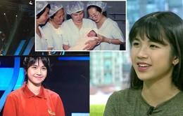 Cô gái sinh từ thụ tinh ống nghiệm 20 năm trước và chặng đường đi tìm những đứa trẻ thiên thần của GS Nguyễn Thị Ngọc Phượng
