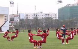 Chuyên gia bóng đá nữ của FIFA sang khảo sát tại Việt Nam