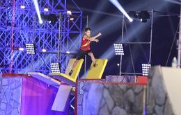 Thể lệ tham dự Không giới hạn - Sasuke Việt Nam mùa 4