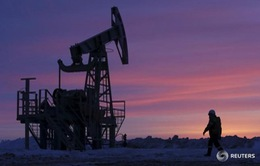 Mỹ sẽ soán ngôi Nga để trở thành nhà sản xuất dầu lớn nhất thế giới