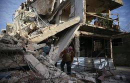 """""""Khoảng dừng nhân đạo"""" có hiệu lực tại Syria"""