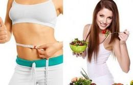 12 lời khuyên giúp bạn giảm cân nhanh chóng và hiệu quả