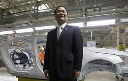 Đức xem xét thận trọng việc tỷ phú Trung Quốc trở thành cổ đông lớn nhất của hãng ô tô Daimler