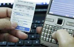 Ngày mai (28/2), các nhà mạng khuyến mại 50% lần cuối cho thuê bao trả trước