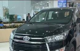 Nhiều tranh cãi xung quanh quy định về nhập khẩu ô tô