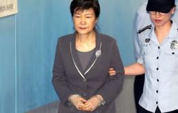 Cựu Tổng thống Hàn Quốc Park Geun-hye bị đề nghị mức án 30 năm tù