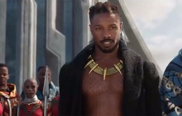 """Bom tấn """"Black Panther"""" - Một hiện tượng văn hóa"""