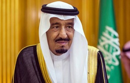 Saudi Arabia cải cách bộ máy quân sự
