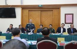 Đề xuất phương án mở rộng sân bay Tân Sơn Nhất về phía Nam